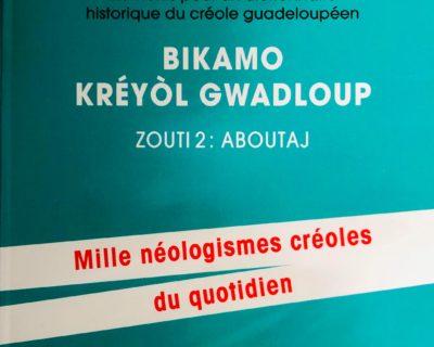 Bikamo Kréyol Gwadloup