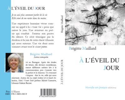 A l'éveil du jour- Brigitte Maillard
