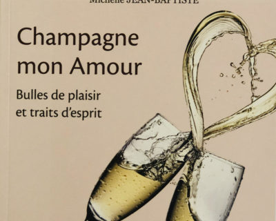 Champagne mon Amour