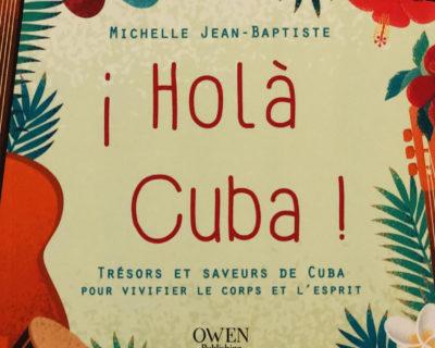 Holà Cuba