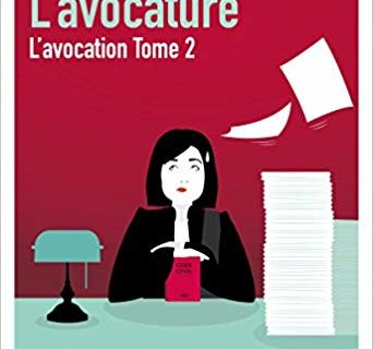 L'avocature. L'avocation Tome 2- Aurore Boyard