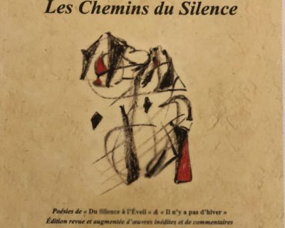 Les Chemins du Silence- Robert Notenboom