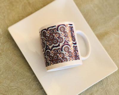 Mug Dessins Art