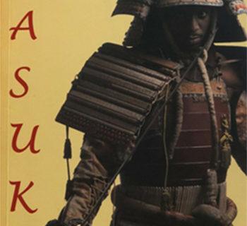 Yasuke le Samouraï noir – Serge Bilé