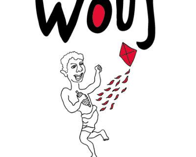 WOUJ-Le monde des jouets créoles