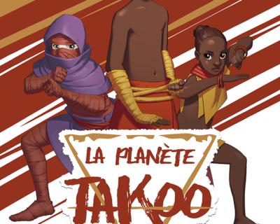 La planète Takoo