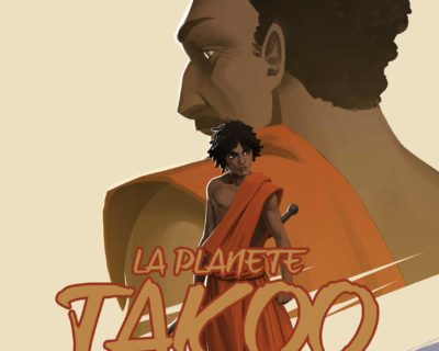 La planète Takoo – Tome 2