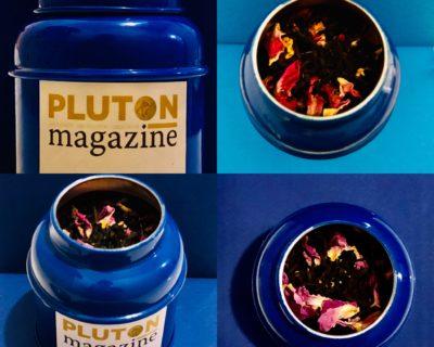 Thé Pluton Explorer (40g)