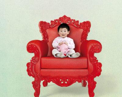 L'enfant unique- Xinran