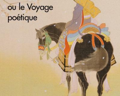 OREILLER D'HERBE ou Le Voyage poétique -Natsume Sôseki