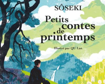 Petits contes de printemps- Natsume Sôseki