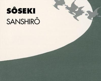 Sanshirô- Natsume Sôseki