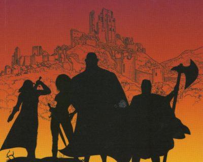Le royaume d'Aldur Gur – Cédric Centime