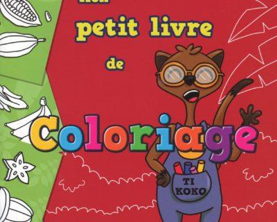 Koloryé Fwi an nou –  Didyer Mannette