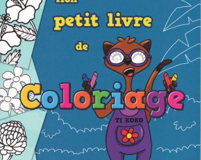 Koloryé Flè an nou – Didyer Mannette