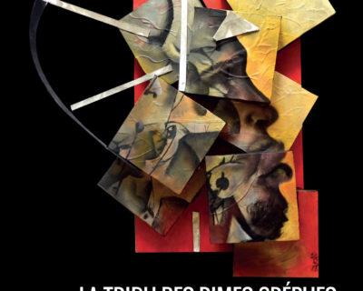 La tribu des rimes crépues édition crépusculaire – Samuel Kramrr Rinaldo