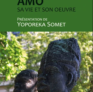 AMO sa vie et son œuvre – Anthony William