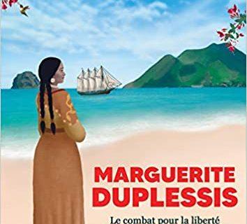 ( Exclusivité )Marguerite Duplessis : Le combat pour la liberté d'une déportée amérindienne –  Serge Bilé